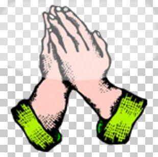 Praying Hands Affirmative Prayer Family Daniel 2 PNG