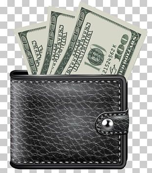 Wallet Money PNG