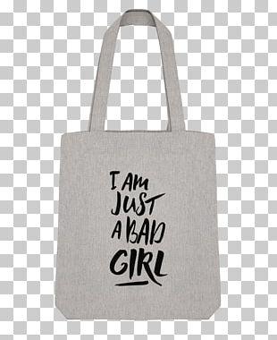Tote Bag T-shirt Shopping Cotton PNG