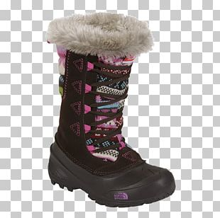 The North Face Snow Boot Jacket Shoe PNG