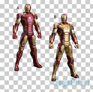 Iron Man Action & Toy Figures Comics Film Marvel Cinematic Universe PNG