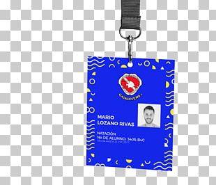 Mockup Identity Document Graphic Design Badge PNG