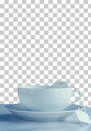 Tea Bag Coffee Bubble Tea PNG