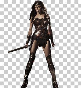 Diana Prince Cyborg Superman Steve Trevor Female PNG