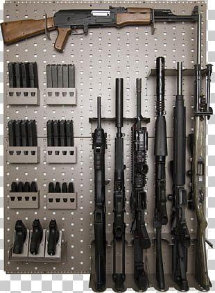 Gun Safe Firearm Safe Room Weapon Handgun PNG