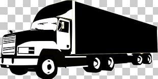 Pickup Truck Mack Trucks Dump Truck PNG