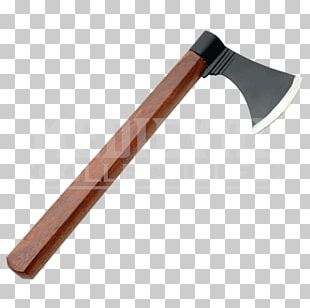 Hatchet Splitting Maul Antique Tool Tomahawk PNG