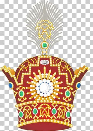 Pahlavi Crown Iran Pahlavi Dynasty Imperial Crown PNG