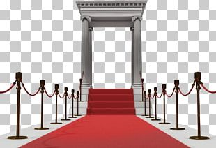 Red Carpet Stock Photography Lighting PNG