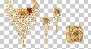Earring Jewellery Necklace Gemstone Bride PNG
