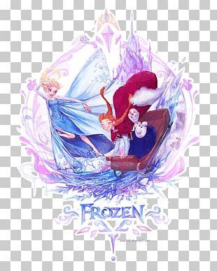 Art Graphic Design Elsa PNG