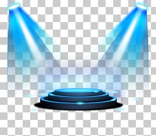 Light Stage PNG