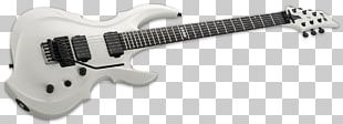 Acoustic-electric Guitar ESP LTD MH-103 Electric Guitar Electronic Musical Instruments PNG