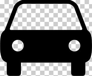Car Computer Icons Font Awesome PNG