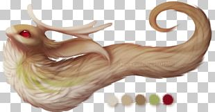 Tail Jaw PNG