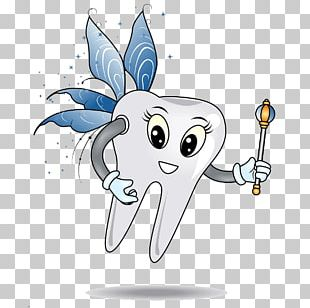 Tooth Fairy Child PNG