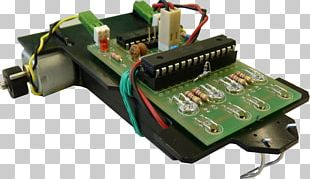 Microcontroller Electronics Electronic Engineering Electronic Component Network Cards & Adapters PNG
