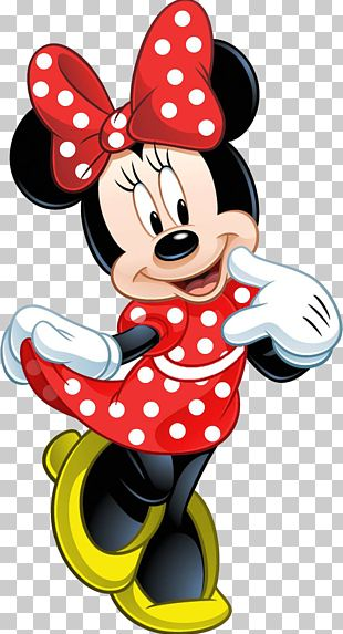 Minnie Mouse Mickey Mouse Donald Duck Goofy Daisy Duck PNG