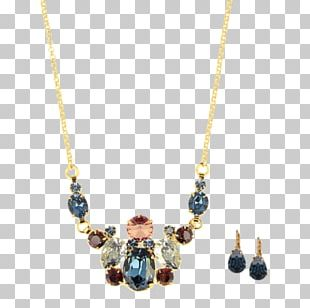 Necklace Gemstone Charms & Pendants Jewelry Design Jewellery PNG