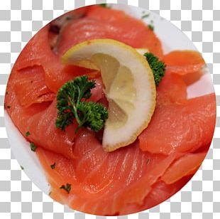 Lox Smoked Salmon Carpaccio Food Finnish Cuisine PNG