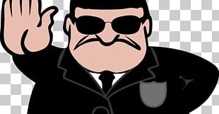 Police Officer Detective Secret Police Badge PNG