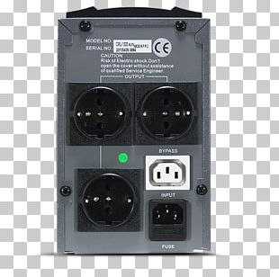 UPS Electronic Component Power Inverters Volt-ampere Electronics PNG
