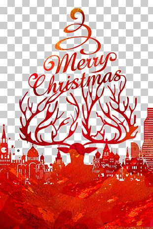 Christmas Card New Year Christmas Eve Holiday Greetings PNG