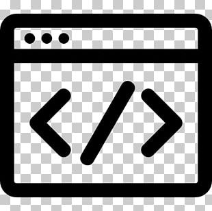 Front And Back Ends Computer Icons Front-end Web Development PNG