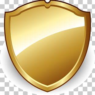 Shield Euclidean Icon PNG