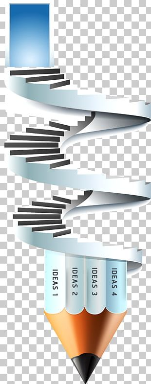 Stairs Ladder Corporate Identity PNG