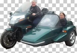 Wheel Scooter Sidecar Motorcycle Accessories PNG