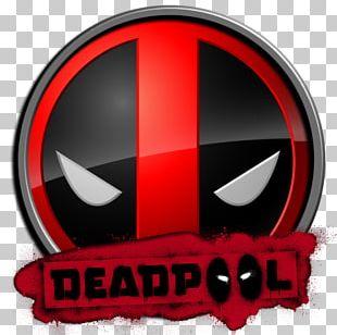 Deadpool Marvel Heroes 2016 Agar.io Marvel Comics PNG