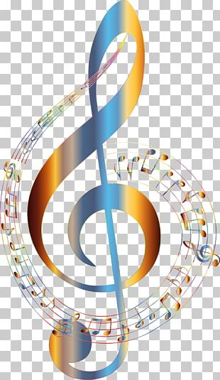 Musical Note Chromatic Scale Musical Theatre PNG