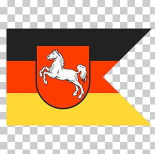 Flag Of Lower Saxony States Of Germany Coat Of Arms Of Lower Saxony PNG