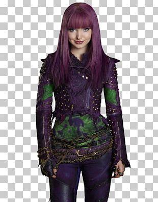 Dove Cameron Descendants 2 Maleficent Evie PNG