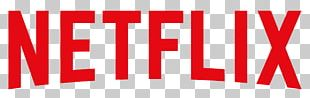 Netflix Streaming Media Television Show Logo PNG