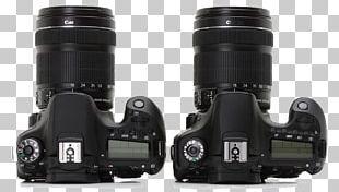 Digital SLR Canon EOS 5D Mark III Canon EOS 7D Mark II PNG