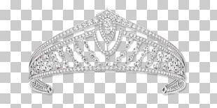 Chaumet Tiara Jewellery Crown Diamond PNG