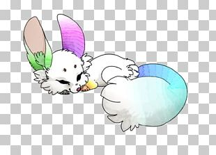 Domestic Rabbit Easter Bunny Hare Whiskers PNG