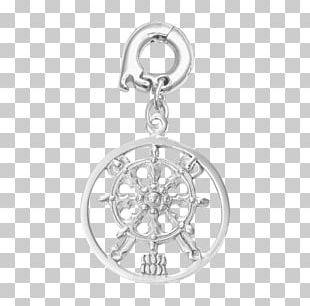 Locket Charms & Pendants Dharmachakra Swarovski AG Symbol PNG