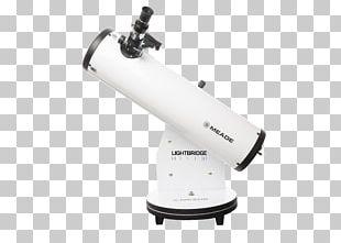 Meade Instruments Dobsonian Telescope Newtonian Telescope Reflecting Telescope PNG