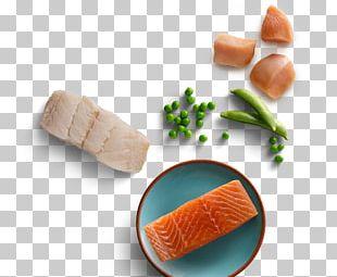 Sashimi Smoked Salmon Dog Food PNG