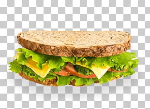 Breakfast Sandwich Ham And Cheese Sandwich Veggie Burger BLT Vegetarian Cuisine PNG
