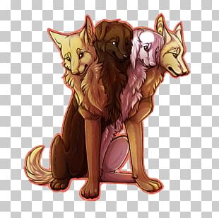 Cat Dog Mammal Canidae PNG