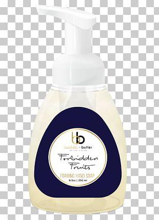 Lotion Soap Bubble Skin Care Foam PNG