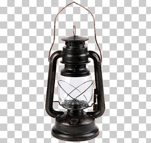 Lighting Lantern Oil Lamp Kerosene Lamp PNG
