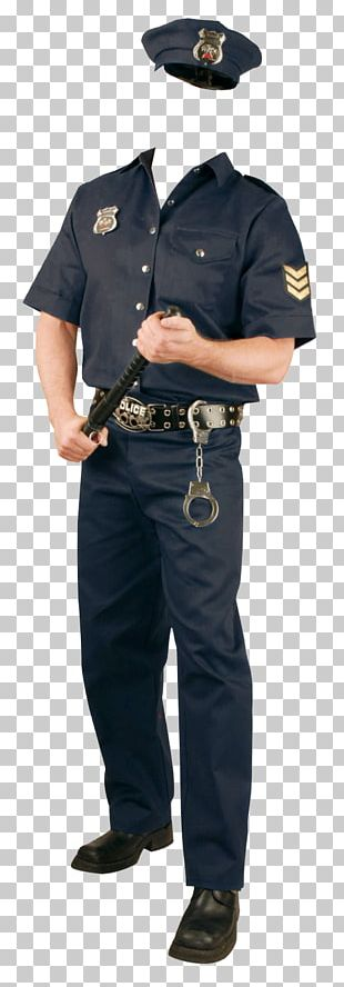Police Officer Halloween Costume Costume Party PNG