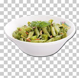 Caesar Salad Pesto Pasta Vegetarian Cuisine Meatball PNG