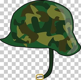 Combat Helmet Army Soldier PNG