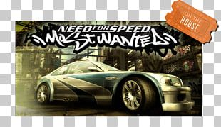 Need For Speed: Most Wanted Need For Speed: ProStreet Need For Speed: Undercover Need For Speed: World PlayStation 2 PNG